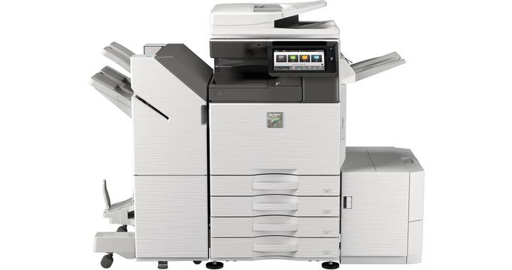 photocopieur de la gamme SHARP