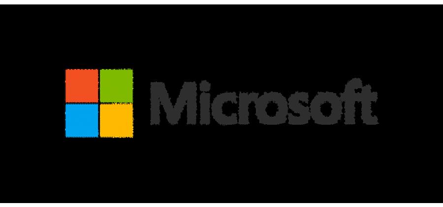 Logo de la marque marque Microsoft