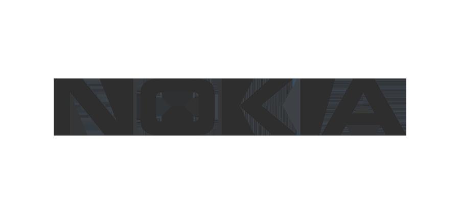 Logo de la marque marque Nokia