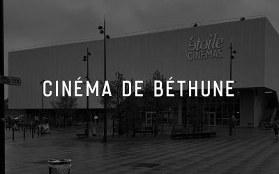 Cinéma de Béthune